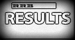 RRB Ajmer result 2013