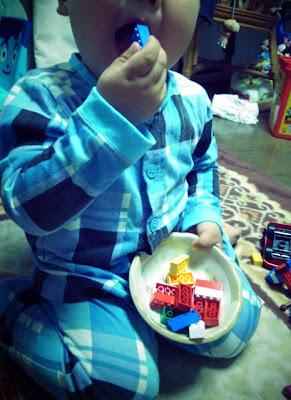 レゴ ごはん2