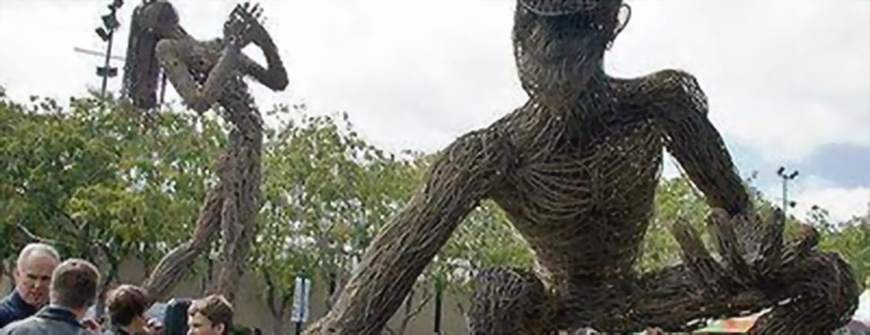 10 Pohon Teramat Aneh dari Berbagai Penjuru Dunia