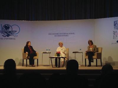 Encuentro Internacional de Periodismo