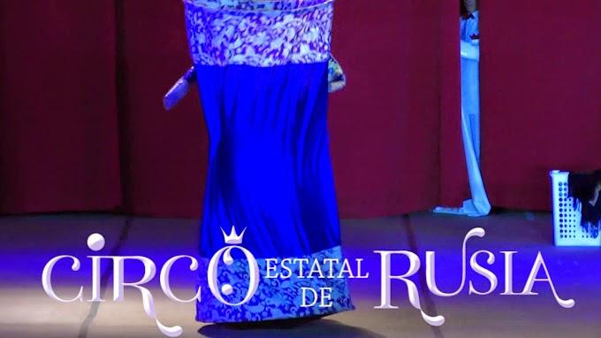 Circo Estatal de Rusia Rosgoscirk en Arequipa - 07 al 13 de agosto