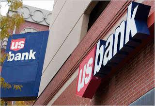 U.S. bank health system