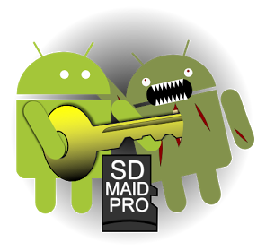 SD Maid Pro – System Cleaning Tool v3.0.4.1 apk free download