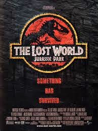 Jurassic Park The Lost World - 1997
