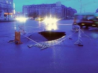 Скрытые утечки воды могут привести к печальным последствиям