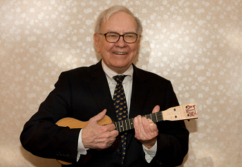 Kata Mutiara Warren Buffet