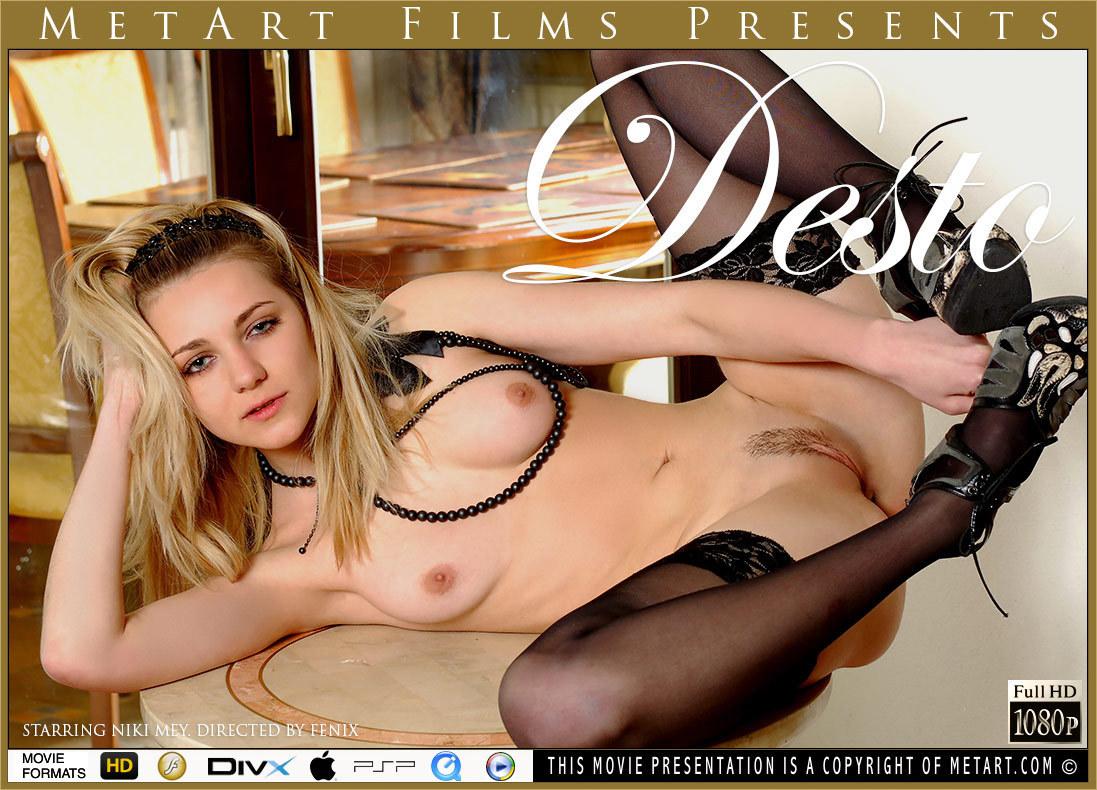 Niki_Mey_Desto_vid1 Xverie 2013-03-20 Niki Mey - Desto (HD Movie) xverie