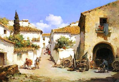 casas-y-paisajes-al-oleo