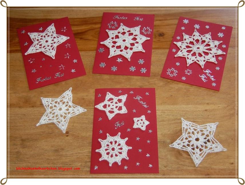 blick ins h kelk rbchen weihnachtskarten. Black Bedroom Furniture Sets. Home Design Ideas