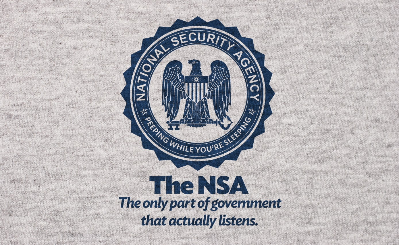 nsa nothing s secrete anymore When a national security agency contractor revealed top-secret details this month  i don't really want to call it foreign intelligence (court) anymore, because i  there is only one side and has rarely disapproved anything.
