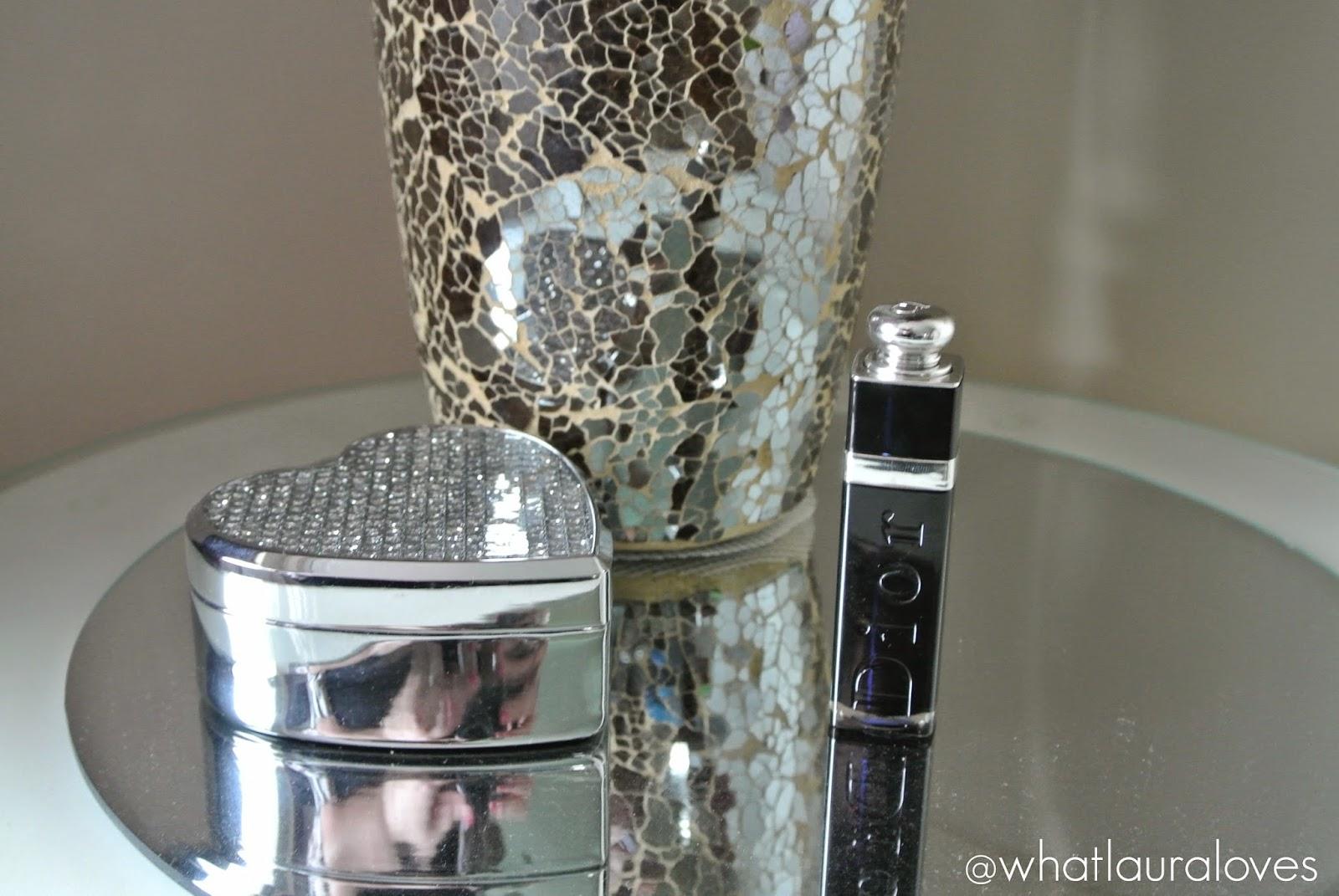 Dior Addict Extreme Lipstick in 886 Paparazzi Review