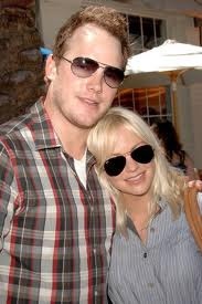 Anna Faris Boyfriend Chris Pratt