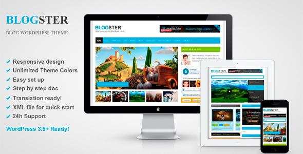 Templates blogspot bán hàng đẹp chuẩn SEO 2013