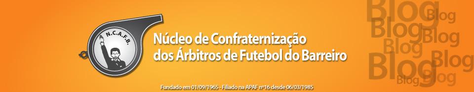 Blog - Núcleo de Confraternização dos Árbitros de Futebol do Barreiro