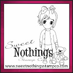 I Design for Sweet Nothings Stamps Co