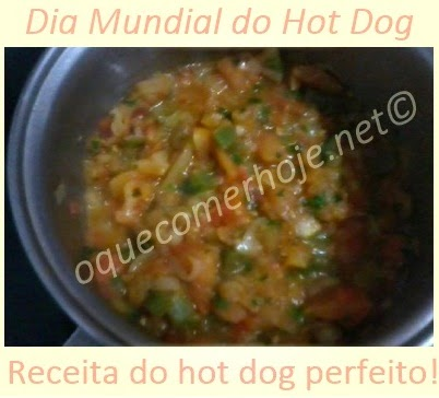 Dia do Hot Dog (mundial): Receita do Hot Dog perfeito