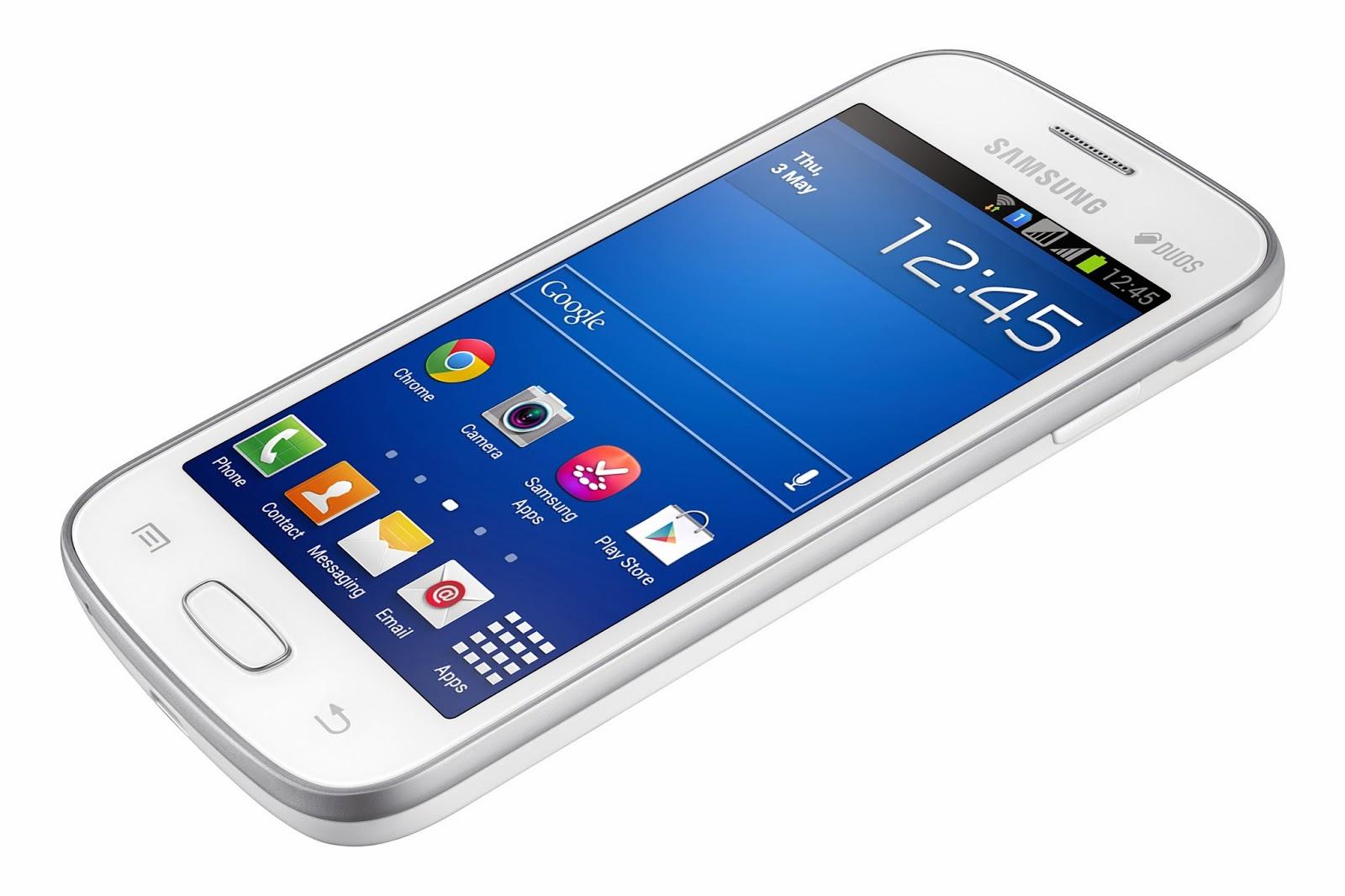 Harga Samsung Galaxy Star Plus dan Spesifikasi Lengkap  Informasi