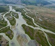 Kluane Wrangell St Elias Glacier Bay Tatshenshini Alsek