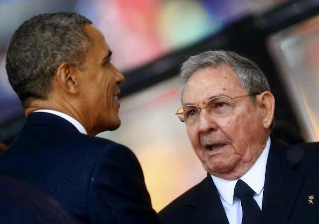 Saving Comrade Castro