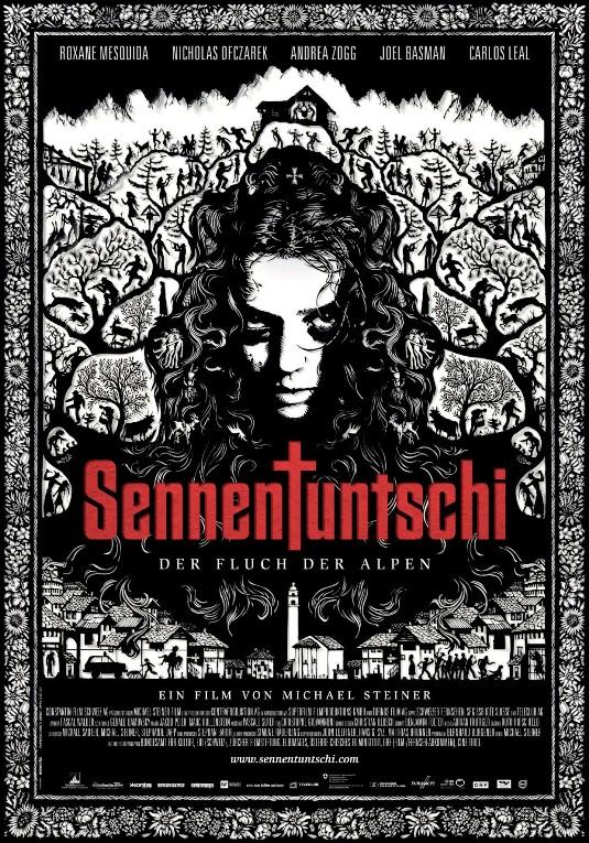 Ver Sennentuntschi (2010) Online