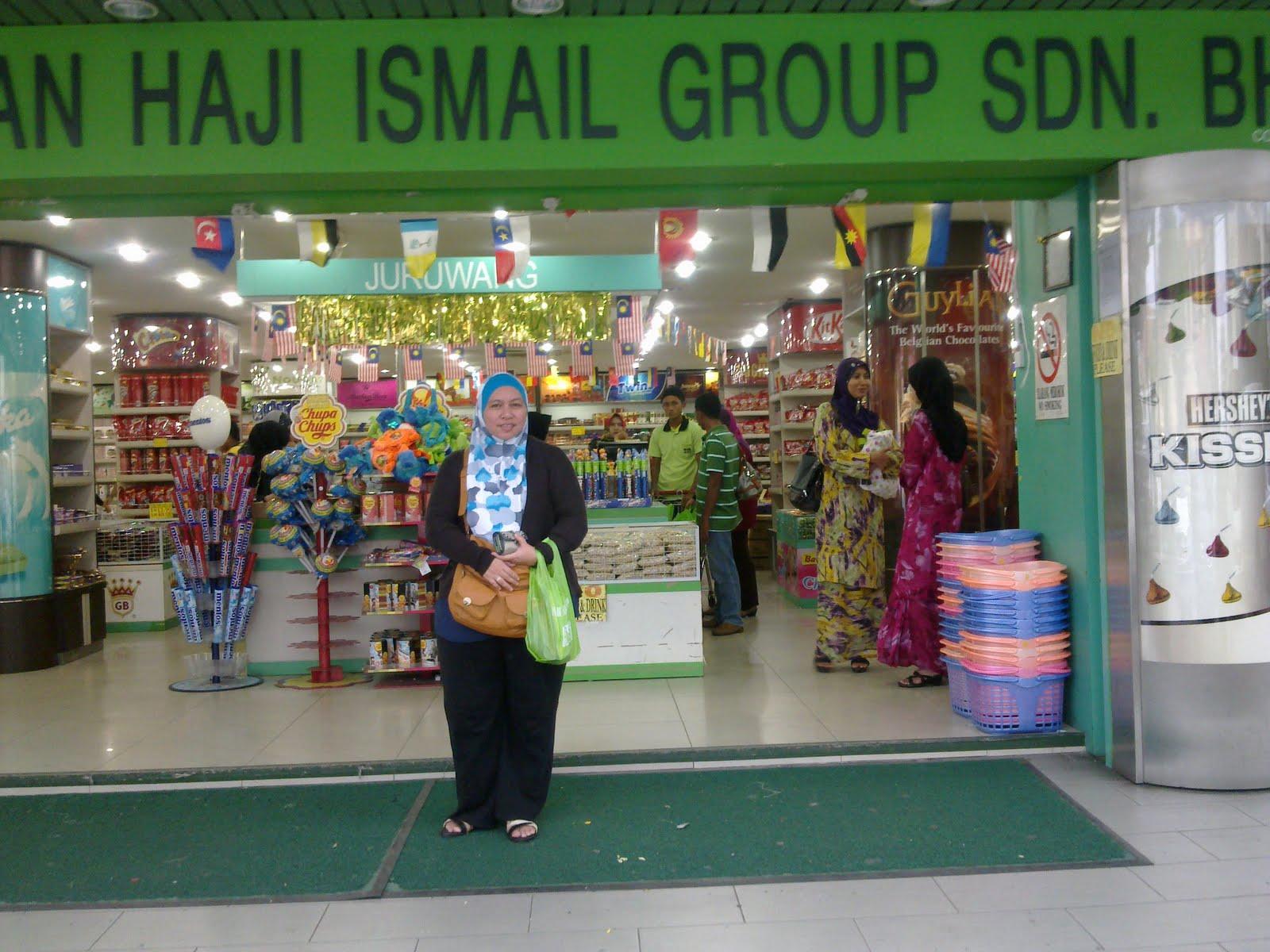 Haji Ismail Group HIG