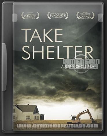 Take Shelter (BRRip HD Inglés Subtitulado) (2011)