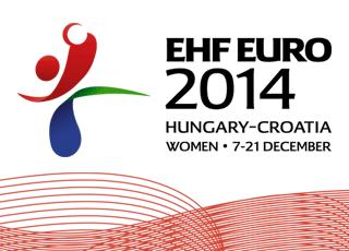 Romania Danemarca handbal feminin Campionatul European