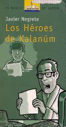Los héroes de Kalanùm