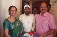 Vijay 60 Movie pooja held