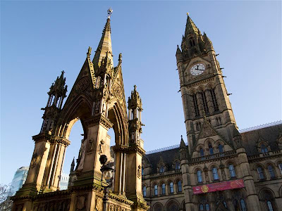 Ayuntamiento de Manchester