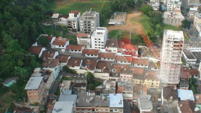 MANHUAÇU TURISMO - CENTRO DA CIDADE