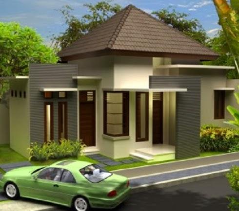 inspirasi gambar rumah minimalis