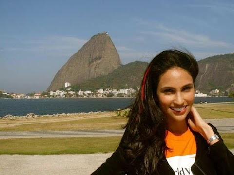 Comenzó el Miss Universe 2011