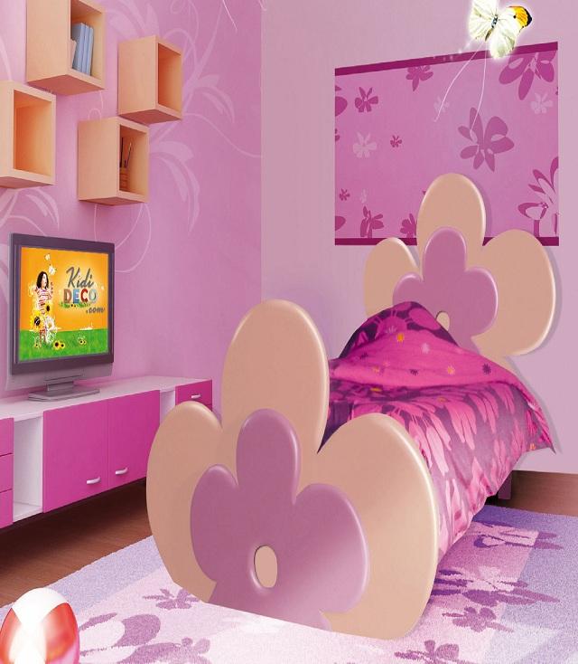 Idee Deco Chambre D Enfant Of 8 Id Es D Co Pour Une Chambre D 39 Enfant B B Et D Coration Chambre B B Sant B B Beau B B