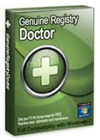 Genuine Registry Doctor 2.6.2.6 Full Crack