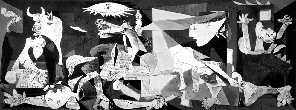 Guernica Maio/Xuño 1937