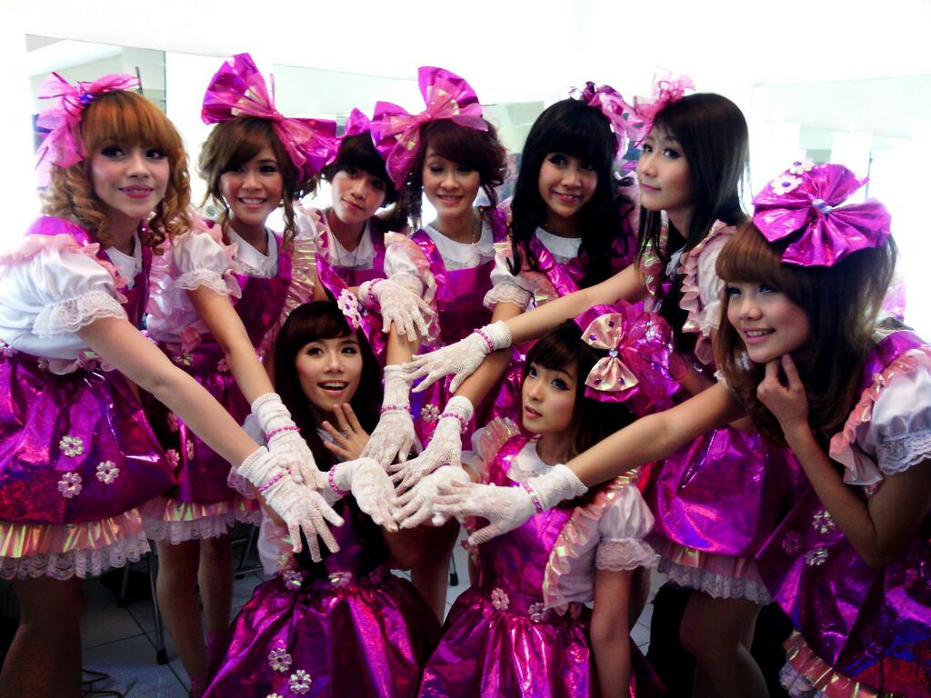 Download Gambar Cherry Belle Terbaru - Download Image