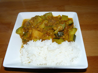 French Village Diaries Curry Recipe