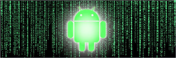 Android Top Secret code list