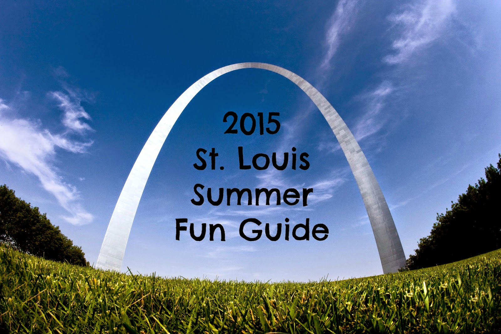 Keeping up with the Kiddos: A - Z Guide for Summer Fun in St. Louis ...