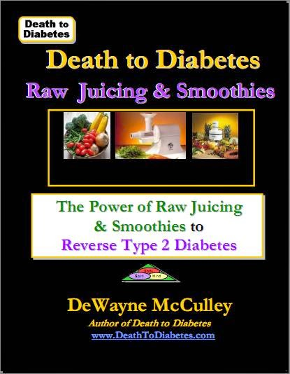 Power of Juicing Ebook