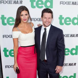 '2 Guns' star Mark Wahlberg gets nervous if his wife visits him on set