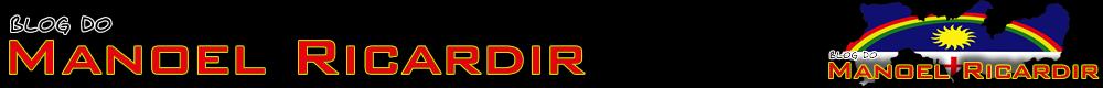 Blog do Manoel Ricardir