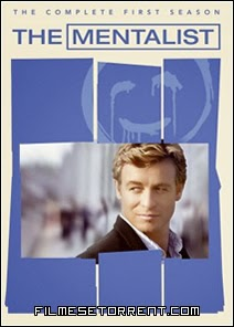 The Mentalist 1 Temporada Torrent HDTV
