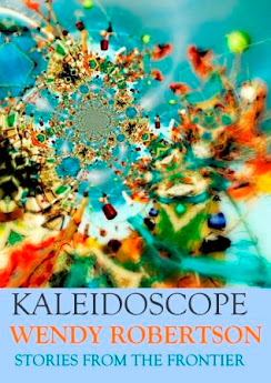 Kaliedoscope: Stories from the Frontier