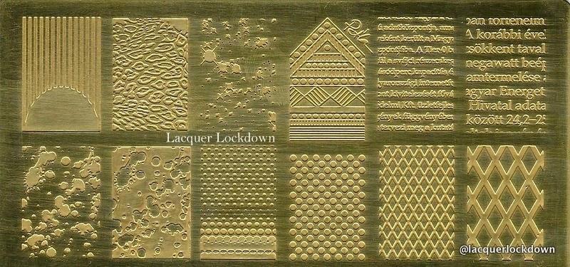 Lacquer Lockdwon - Petla, Petla plate, Petla nail art stamping plates review, nail art stamping blog, nail art stamping plate review, nail art, nail art stamping, diy nail art, cute nail art ideas, stamping, Petla Plate nail art stamping plates