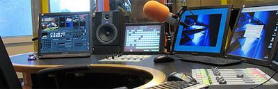 Streaming Radio Gen Fm 98,7 Jakarta