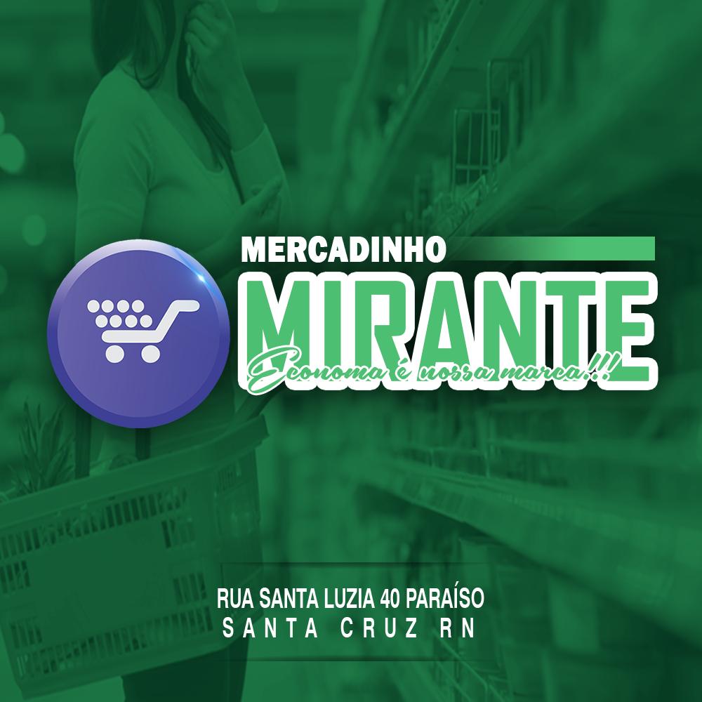 MERCADINHO MIRANTE