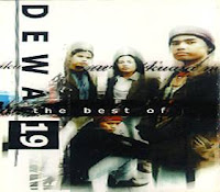 free download full album The Best Of Dewa 19 (1999) mp3