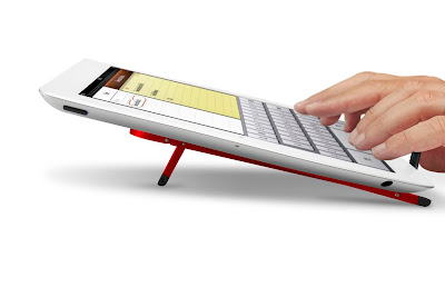 Creative iPad and iPhone Stands and Holders (15) 11